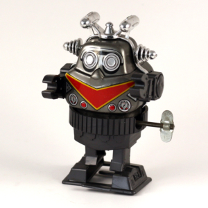 Philip The Robot Hero Toys Yone