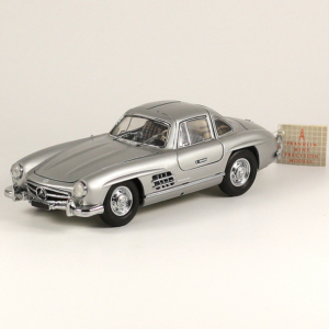 Auto miniature Merecdes-Benz 300 SL Franklin mint