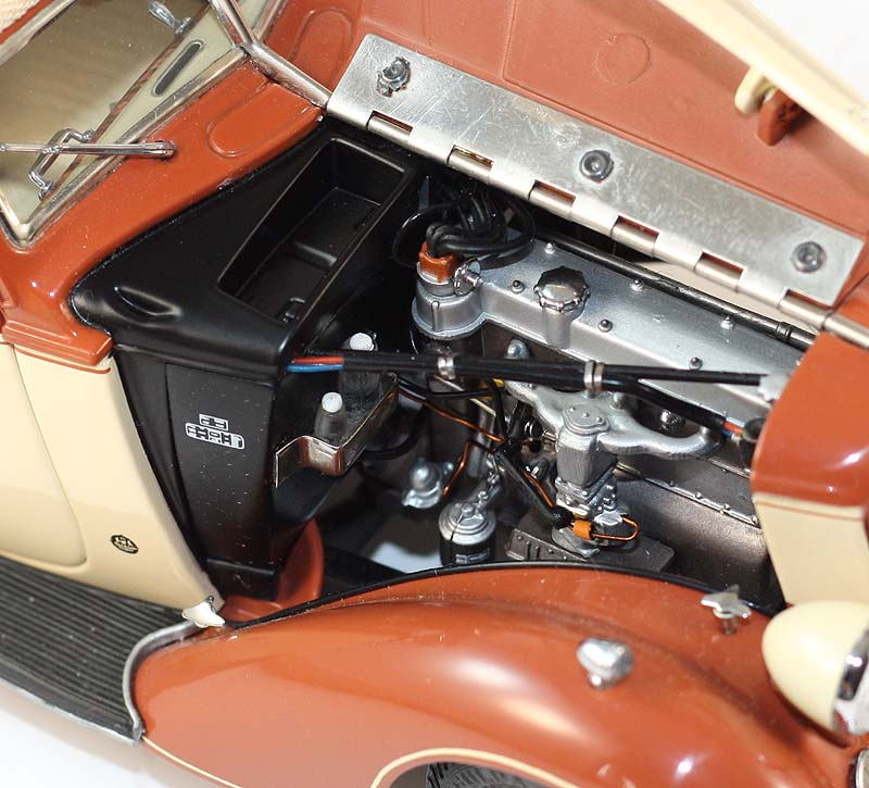 Audi 920 1938 CMC
