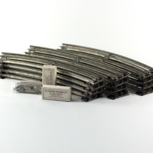 Rails de train miniature Hornby taille O