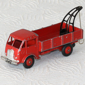 Dinky Toys Meccano Ford 25R Dinky Service
