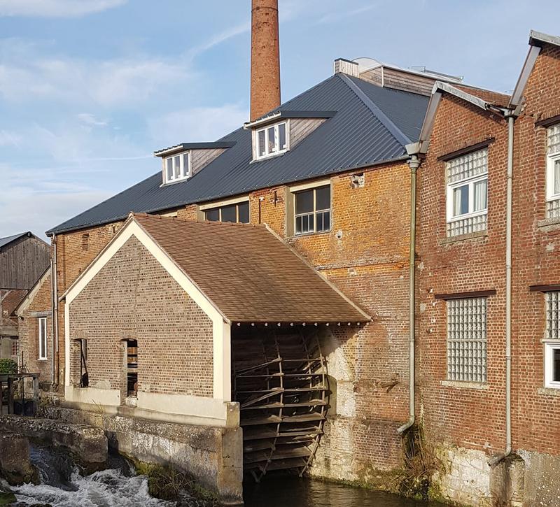 Les Puces du Moulin