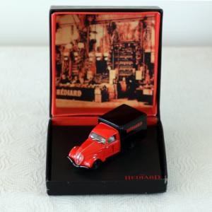 Norev Peugeot 202 coffret Hediard
