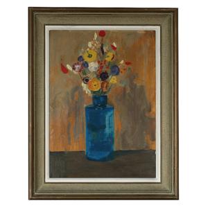 B. Fournier bouquet de fleurs