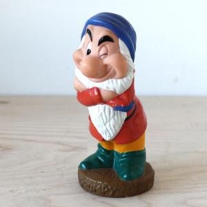 Pouet-pouet vintage Grincheux, Disney