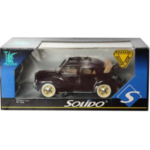 Renault 4CV Solido S Prestige 8048