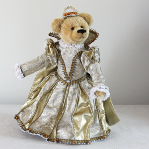Ours de collection Steiner Prinzessin